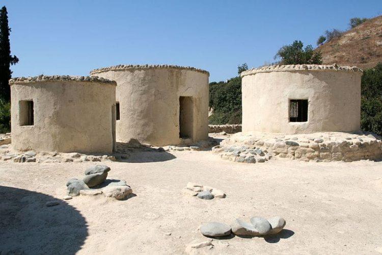Поселение Хирокития на Кипре