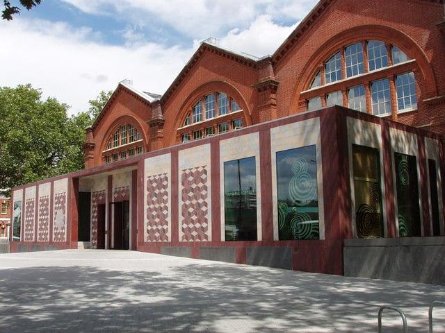 Музей детства в Англии