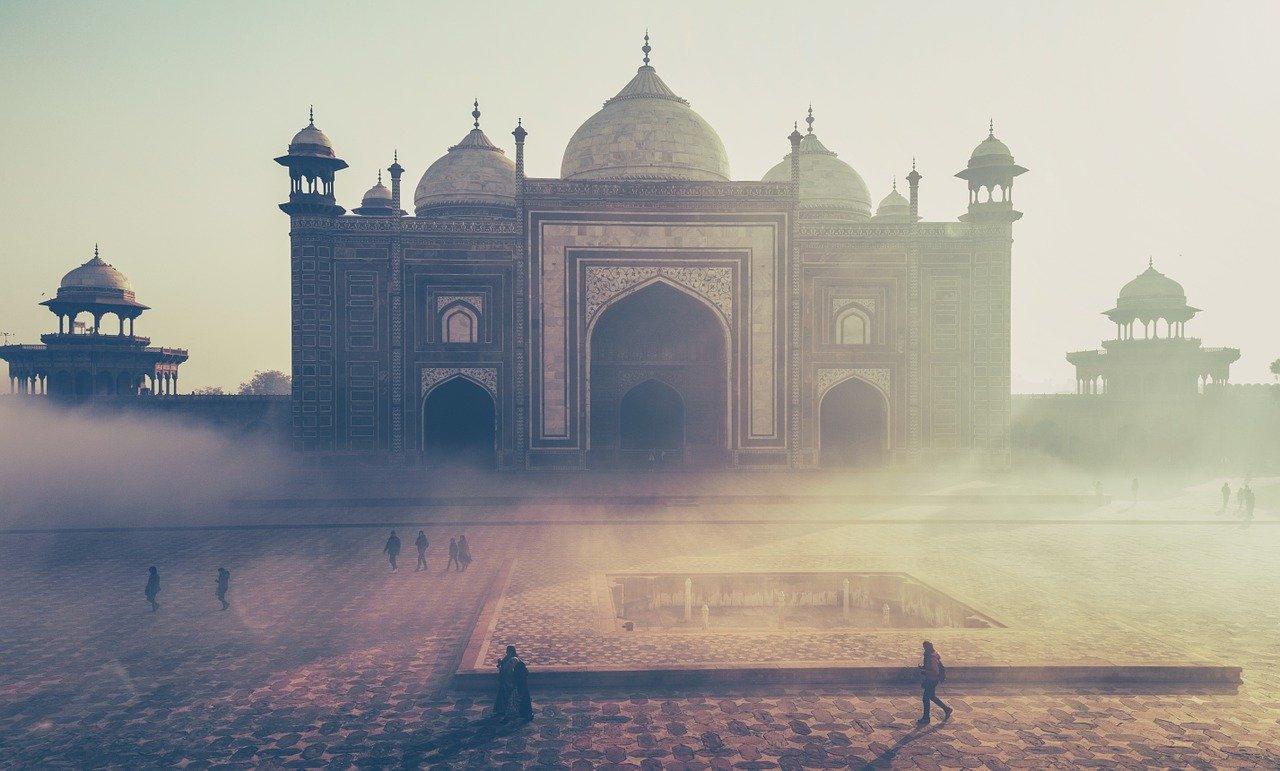 Достопримечательности Индии - btimes | 771x1280