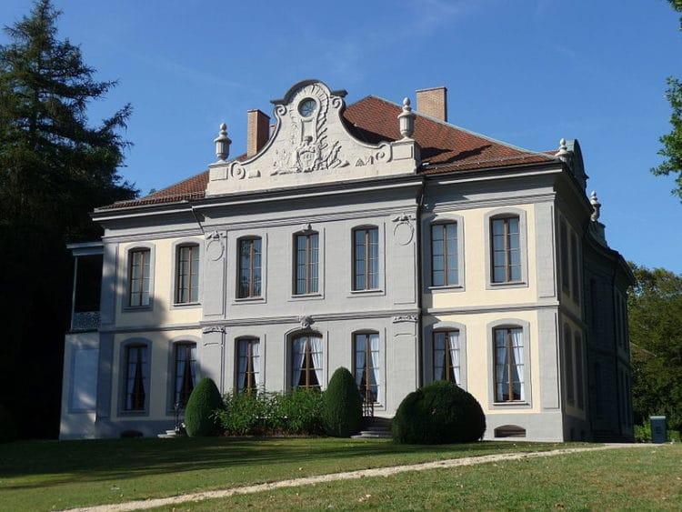 Музей Д'Элизе - достопримечательности Лозанны