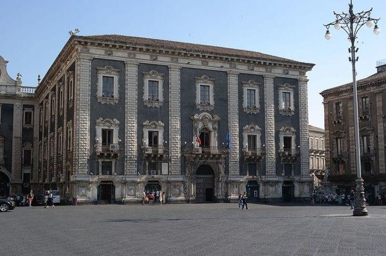 Епархиальный музей - достопримечательности Катании
