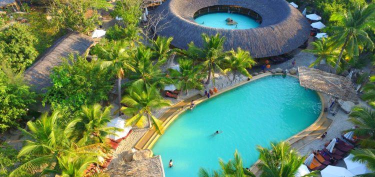 Комплекс I-Resort - достопримечательности Нячанга