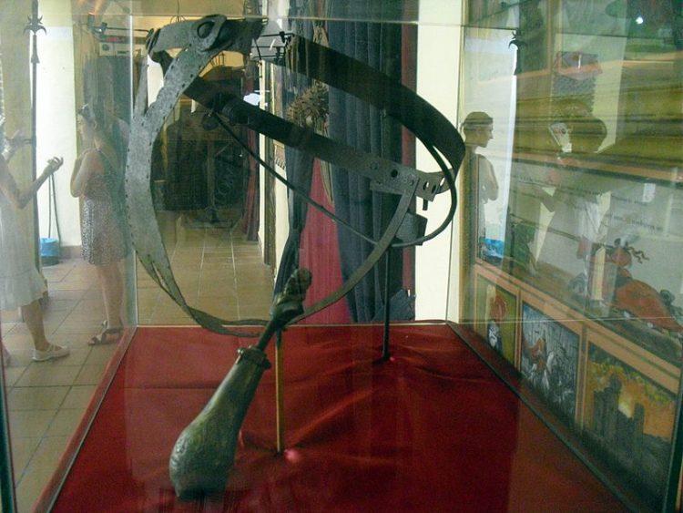 Музей инквизиции - достопримечательности Кордовы