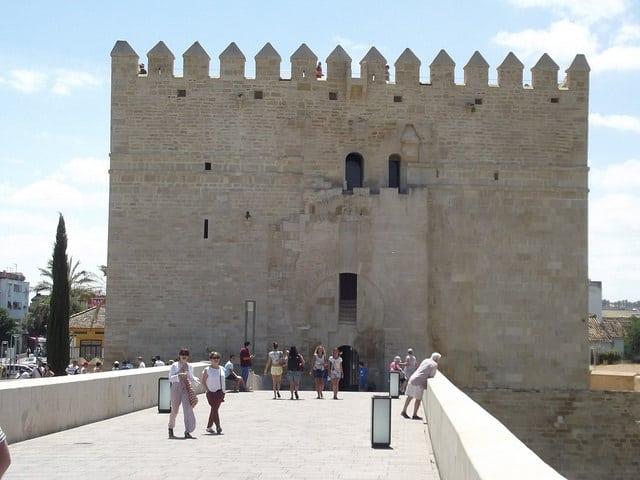 Башня Калаорра - Что посмотреть в Кордове