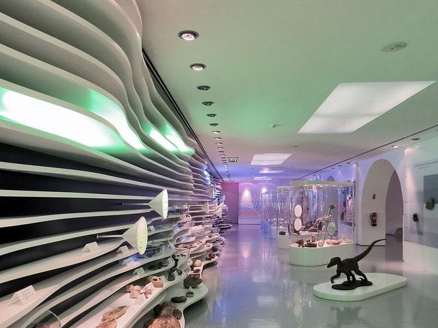 Музей естественной истории - достопримечательности Синтры