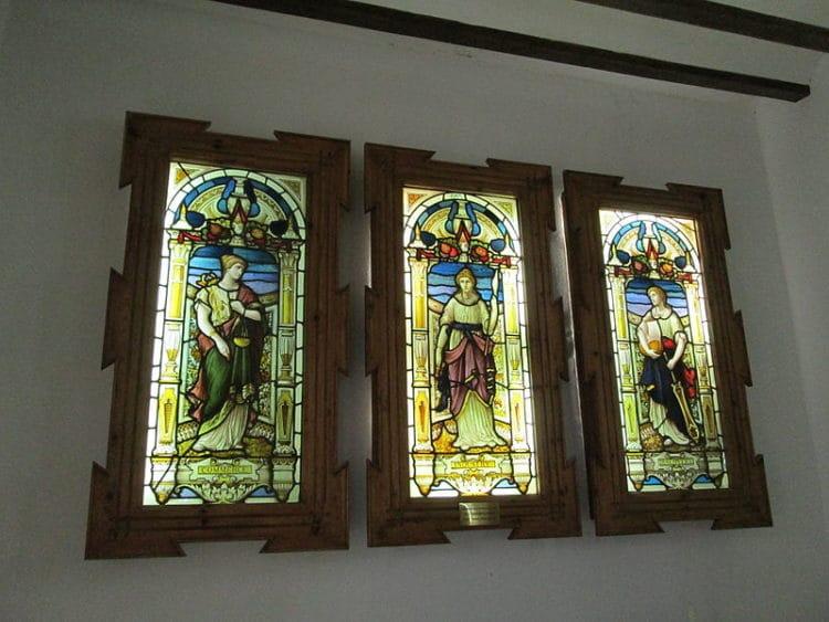 Музей стекла и кристаллов - достопримечательности Малаги