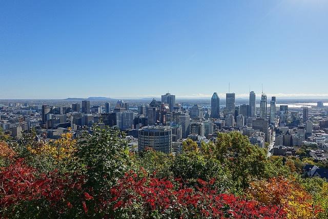 Мон-Руаяль - достопримечательности Монреаля