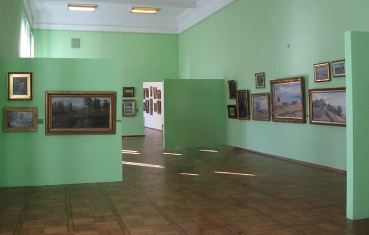Национальный музей имени Андрея Шептицкого - достопримечательности Львова