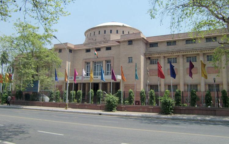 Национальный музей Индии в Индии