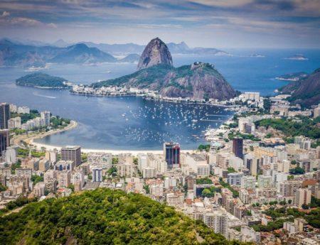 Путеводитель по Рио-де-Жанейро (руководство для туристов)